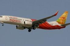 Saudi-bound Air India Express flight makes emergency landing in Kerala