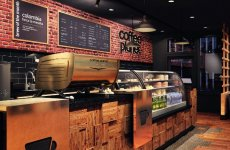 UAE coffee brand launches new franchise concept