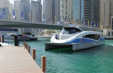 RTA to launch nine new marine stations at Dubai Canal, Business Bay