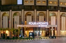 Marriott to open new Four Points by Sheraton hotel in Riyadh