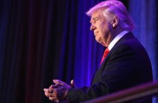US President-elect Trump shuts down Saudi-linked companies