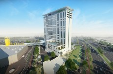 InterContinental Hotels pens deal for UAE's largest Holiday Inn
