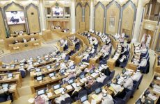 Saudi Shoura Council approves draft bankruptcy law