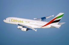 Emirates A380 flight 'almost collides' with Air Seychelles aircraft – reports