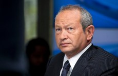 Egyptian billionaire Sawiris resigns as Orascom CEO