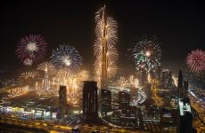 Dubai's RTA reveals road closures, traffic diversions for New Year's eve