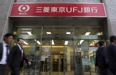 Japan's Bank of Tokyo-Mitsubishi to open branch in Saudi