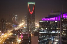 Saudi central bank paints rosy picture of economy