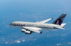 Qatar Airways suspends all flights to Saudi, UAE, Bahrain and Egypt