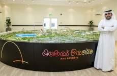 Exclusive: Dubai Parks mulls fifth new theme park – CEO