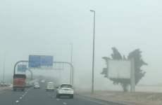Dubai airport, Emirates report flight disruptions due to fog