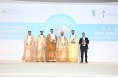 Dubai Knowledge Summit honours winners of $1m award