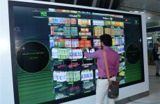 Dubai's RTA and Etisalat introduce smart malls at metro stations
