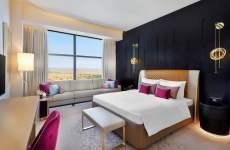 Hilton opens new Curio hotel next to Mall of Qatar