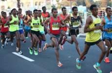 Dubai's RTA reveals road closures, diversions for annual marathon