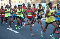 Abu Dhabi to hold first marathon