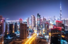 Top 10 nationalities of property investors in Dubai
