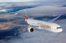 Dubai's Emirates begins controversial Athens-Newark route