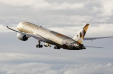 Etihad to deploy new Dreamliners on Levant, China routes