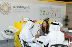 Expo 2020 Dubai begins roll-out of its $100m Expo Live programme