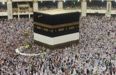 India's Haj pilgrim quota increased by 25%