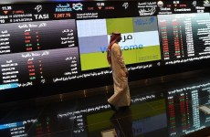 Saudi stocks fall on concern over Khashoggi case