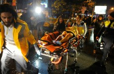 Seven Saudis killed in Istanbul nightclub attack