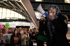US travel curbs decried as 'unjust, insulting' in the Middle East
