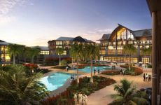 Pictures: Lapita Hotel opens at Dubai Parks and Resorts
