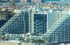 Viceroy goes to Dubai's DIFC court over Palm Jumeirah hotel