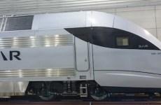 Saudi begins new rail link between Riyadh and Al Qassim