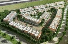 Dubai's Jumeirah Golf Estates launches Alandalus townhouse project