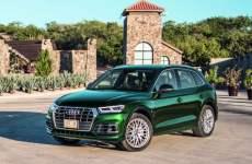 Car review: Audi Q5