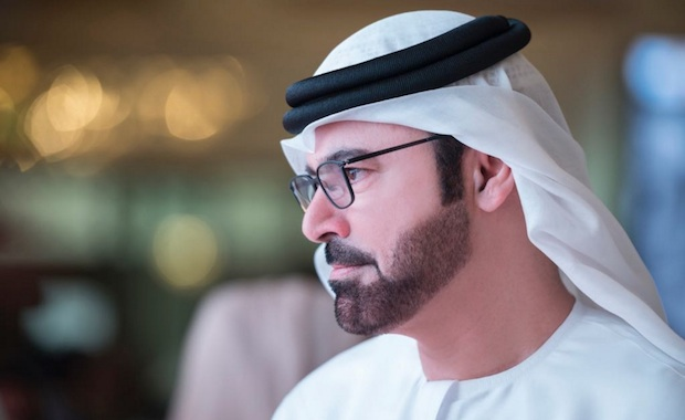 Revealed: Top 5 most powerful Arabs from the UAE - Gulf Business