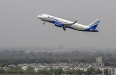 Indian low-cost carrier IndiGo to launch flights to Sharjah