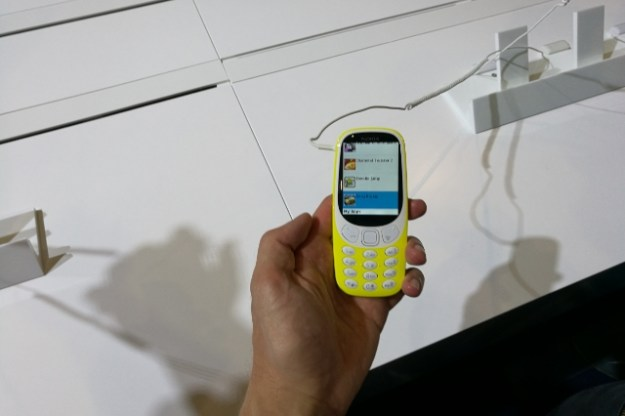 Pictures: New smartphones launched at Mobile World Congress