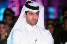CEO of Qatar's beIN Media faces questioning over World Cup bribery claims