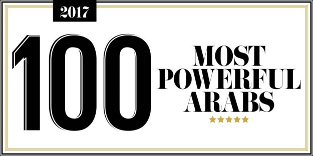 Top 100 Most Powerful Arabs 2017 - Gulf Business