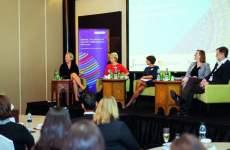Helping women lead in law in the GCC