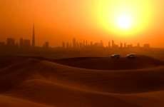 Dubai to introduce further regulations for desert tour, camp operators