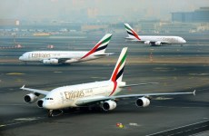 Dubai's Emirates launches three additional A380 routes