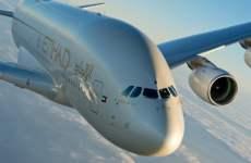 Abu Dhabi's Etihad plans Paris A380 flights over the summer