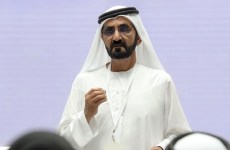 Dubai's ruler launches 'Arab Hope Makers' initiative with Dhs1m award