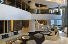 Dubai hotel launches $9,500 a night suite