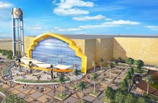 New Warner Bros Abu Dhabi theme park on track for 2018 opening