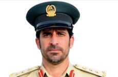 Dubai ruler appoints new police chief