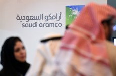 Saudi Aramco advisers favour London for mega IPO