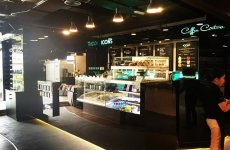 ICONS Coffee Couture signs franchise deal for 15 branches in Saudi