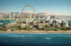 Dubai's Meraas launches four hotel brands, to open two resorts in Bluewaters