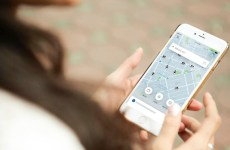 Uber launches trial of affordable service uberX in Dubai